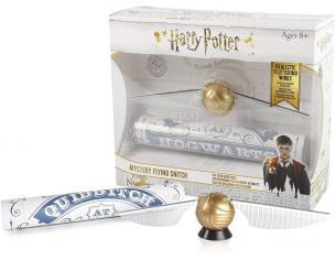Harry Potter Replica Misterioso Boccino d'Oro Volante Giocattolo WOW! Stuff