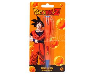 Dragon Ball Goku projector light pen Sd Toys
