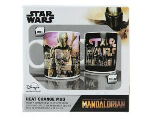 Star Wars The Mandalorian Heat Changetazzapaladone