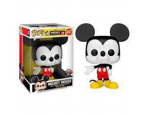 Disney Mickey Mouse Funko POP Vinile Figura Topolino Edizione Speciale 25cm
