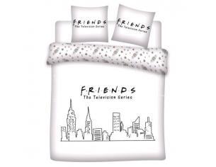 Friends Copripiumino Letto 135cm Warner Bros.