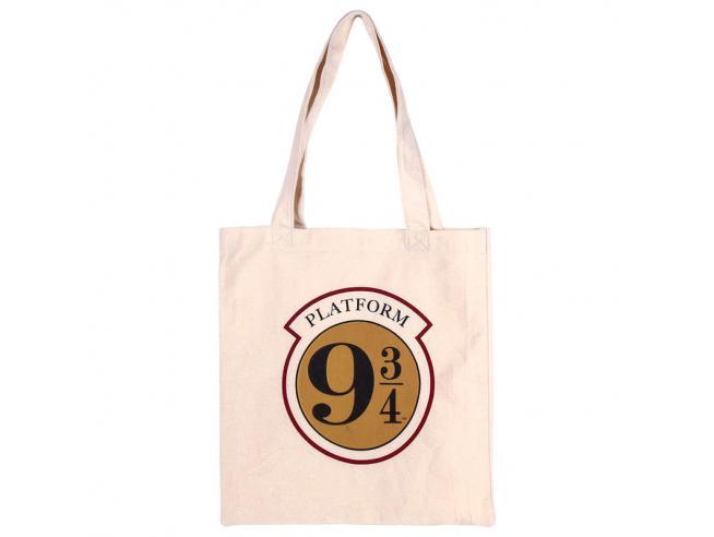 Harry Potter Borsa Da Shopping Binario 9 3/4 Cerdà