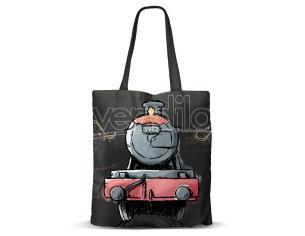 Harry Potter Espresso Per Hogwarts Shopping Bag Karactermania