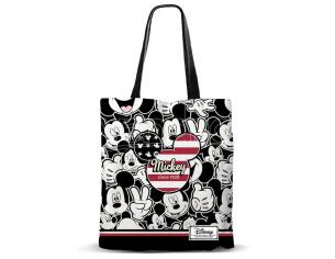 Disney Mickey U.S.A. shopping bag Karactermania