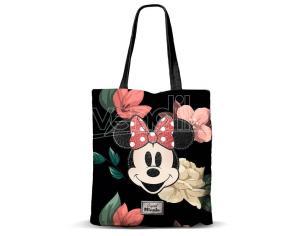 Disney Minnie Bloom shopping bag Karactermania