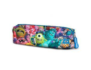 Disney Pixar Monsters, Inc. University Astuccio Karactermania