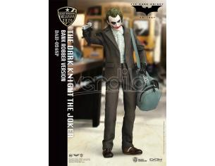 The Dark Knight Joker Bank Robber Dah Action Figura Beast Kingdom