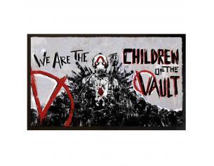 Borderlands 3 Vault Children Zerbino Zerbino Gaya Entertainment