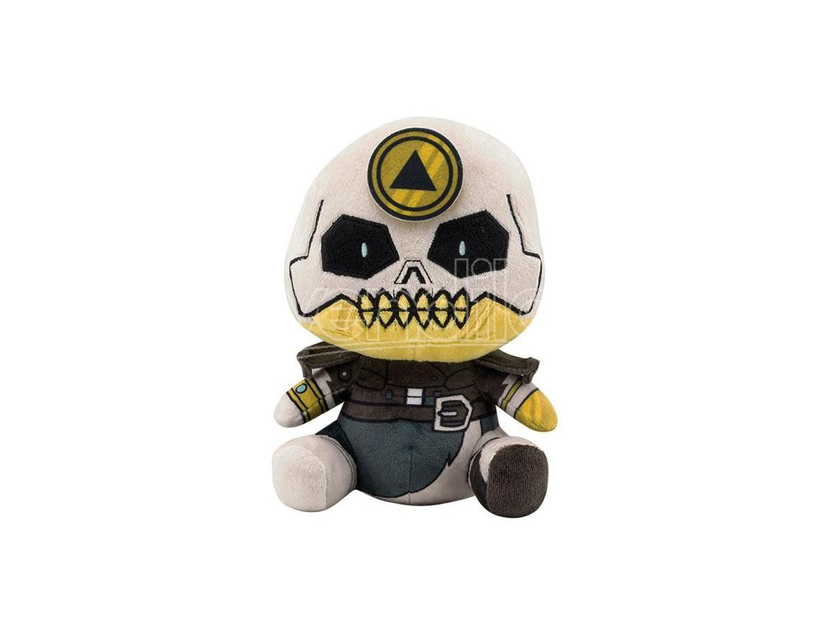 SEA OF THIEVES GOLD HOARDER STUBBIN PLUS PELUCHES GAYA ENTERTAINMENT