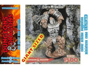 D&D EARTH MYRMIDON FIG Miniature e Modellismo GF9-BATTLEFRONT