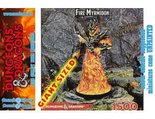 D&D FIRE MYRMIDON FIG Miniature e Modellismo GF9-BATTLEFRONT