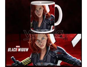 Black Widow Movie Fighttazzatazza Semic