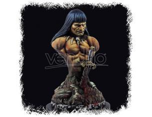 Conan The Barbarian 1/16 Mini Busto Miniature E Modellismo Tago