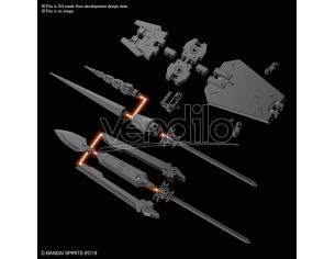 30MM OPTION PARTS SET 3 MODEL KIT BANDAI MODEL KIT