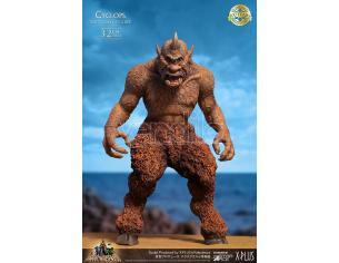7th Voyage Of Sinbad Cyclops Statua Statua Star Ace