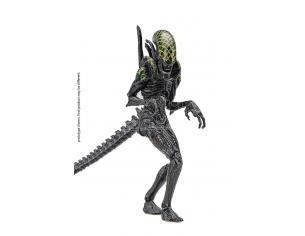 Avp Grid Alien Px 1/18 Af Action Figura Hiya Toys