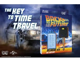 Ritorno al Futuro Replica Chiavi DeLorean 15 x 4 x 11 cmDoctor Collector