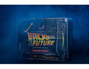 Bttf Time Da Viaggio Memories Kit Regalo Set Doctor Collector