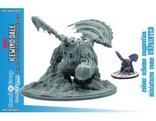 D&D ICEWIND DALE CHARDALYN DRAGON (1FIG) Miniature e Modellismo GF9-BATTLEFRONT
