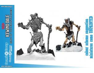 D&d Icewind Dale Frost Gigante Skeleton Miniature E Modellismo Gf9-battlefront