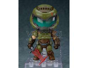 DOOM ETERNAL DOOM SLAYER NENDOROID MINI FIGURA GOODSMILE