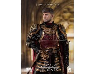 Got Jaime Lannister 1/6 Af (s.7) Action Figura Threezero