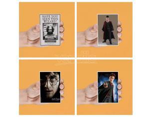 Hp 4 Lenticular Magneti Set Magneti Sd Toys