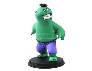 Marvel Animated Hulk Statua Statua Diamond Select