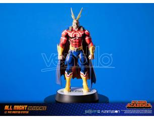 MY HERO ACADEMIA ALL MIGHT SILVER AGE ST STATUA FIRST4FIGURES