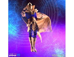 One 12 Coll Dr Fate Action Figura Mezco Toys