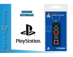 Playstation Shapes Portachiavi Portachiavi Pyramid International