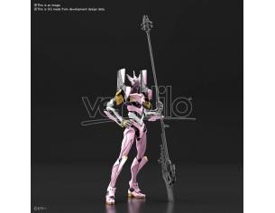 RG NGE EVA UNIT 08 ALFA 1/144 MODEL KIT BANDAI MODEL KIT