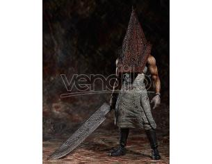 Silent Hill 2 Red Pyramid Thing Figma Af Action Figura Freeing