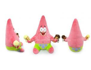 Spongebob Hugme Patrick Ice Cream Peluche Peluches Kidrobot