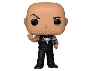 FIGURE POP! WWE: NWSS THE ROCK FIGURES - ACTION