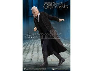 Fb The Crimes Grindelwald Grindelwaldge Action Figura Star Ace