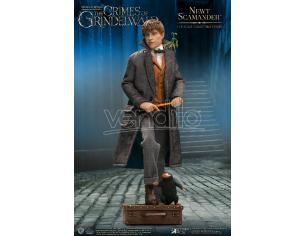 Fb The Crimes Grindelwald Newt Scamander Action Figura Star Ace
