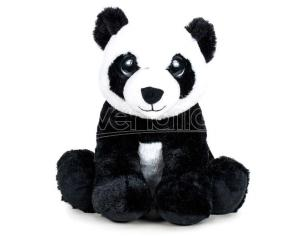 Panda Light Eyes Soft Peluche 27cm Play By Play