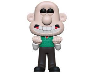 Pop Figura Wallace & Gromit Wallace Funko
