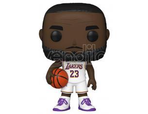 FIGURE POP!NBA: LALAKERS-LEBRONJAMES FIGURES - ACTION