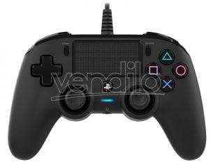CONTROLLER WIRED NERO PS4 JOYPAD NACON