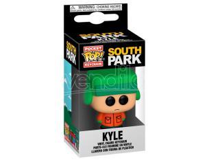 Pocket Pop Portachiavi South Park Kyle Funko