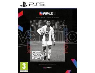 FIFA 21 NEXT LEVEL EDITION SPORTIVO - PLAYSTATION 5