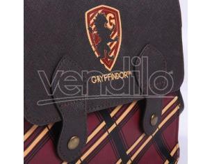 Harry Potter Figura Borsa A Tracolla Grifondoro Ecopelle 20 Cm Cerdà