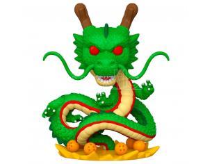 Pop Figura Dragon Ball Z S8 Shenron Dragon 25cm Funko