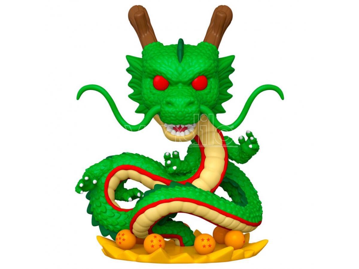 Dragon Ball Z Funko POP Animazione Vinile Figura Dragon Shenron 25cm