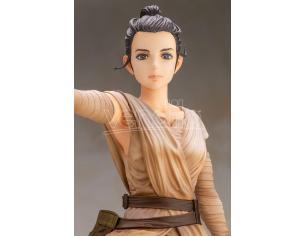 Star Wars Episodio VII Statua Rey Discendente della Luce ARTFX 27 cm Kotobukiya