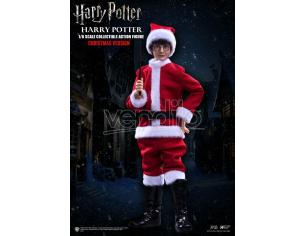 Harry Potter Statua Harry Bambino Versione Natale Figura 25 cm Star Ace