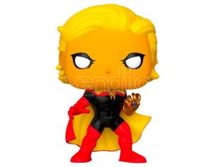 Pop Figura Marvel 80th First Appearance Adam Warlock Esclusiva Funko