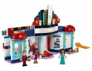 LEGO FRIENDS 41448 - IL CINEMA DI HEARTLAKE CITY